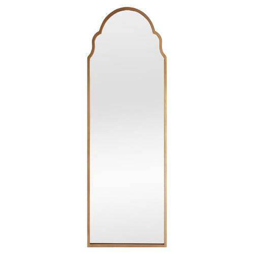"""**Amina Arched Full Length Mirror, $269, [Temple & Webster](https://www.templeandwebster.com.au/Amina-Arched-Full-Length-Mirror-TMPL3087.html?from_src=upsell#view-image