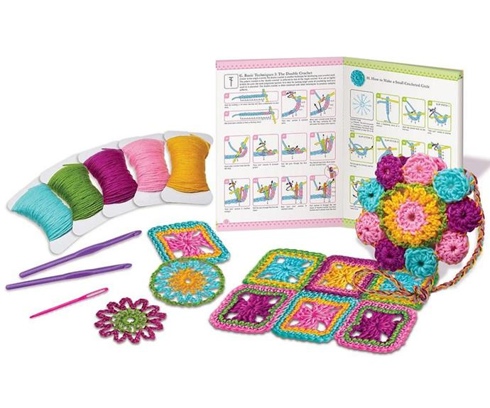 """**[4M Easy-To-Do Crochet Kit, $30.49, Catch.com.au](https://www.catch.com.au/product/4m-easy-to-do-crochet-kit-5455746