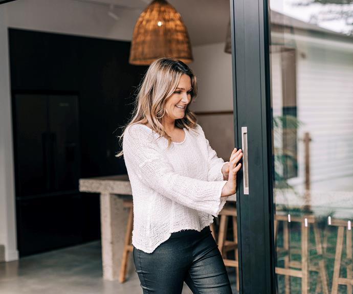 Simone is an interior designer and co-founder of SOUL Home.