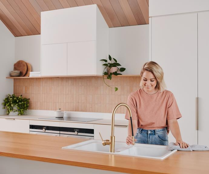 """[Brushed brass tapware from Yabby](https://go.linkby.com/NAGIQQFK/collections/brushed-brass