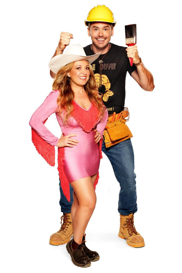 Kirsty and Jesse owned and operated a cafe in their hometown of Wangi Wangi for three years before heading to Nashville to pursue Kirsty's career in country music.