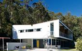 Inside a Sydney home designed by Harry Seidler