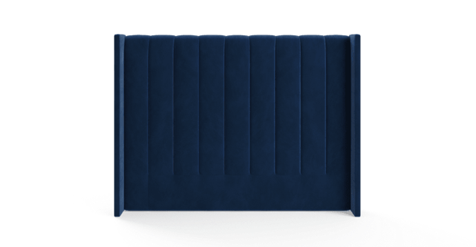 """**Isabella Queen Size Bed Head in Ocean Blue, $399, [Brosa](https://www.brosa.com.au/products/isabella-queen-size-bed-head?SKU=BHDISA14OBLUQB