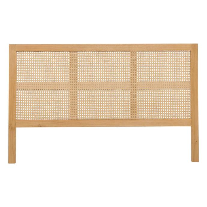 """**RAFFLES Bed Head, Queen, $549, [Freedom](https://www.freedom.com.au/product/24143981