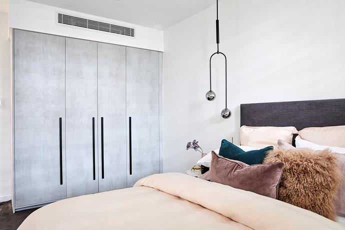 """**The Block 2018 - Courtney and Hans**  <br></br>  [Courtney and Hans'](https://www.homestolove.com.au/courtney-and-hans-the-block-2018-7018