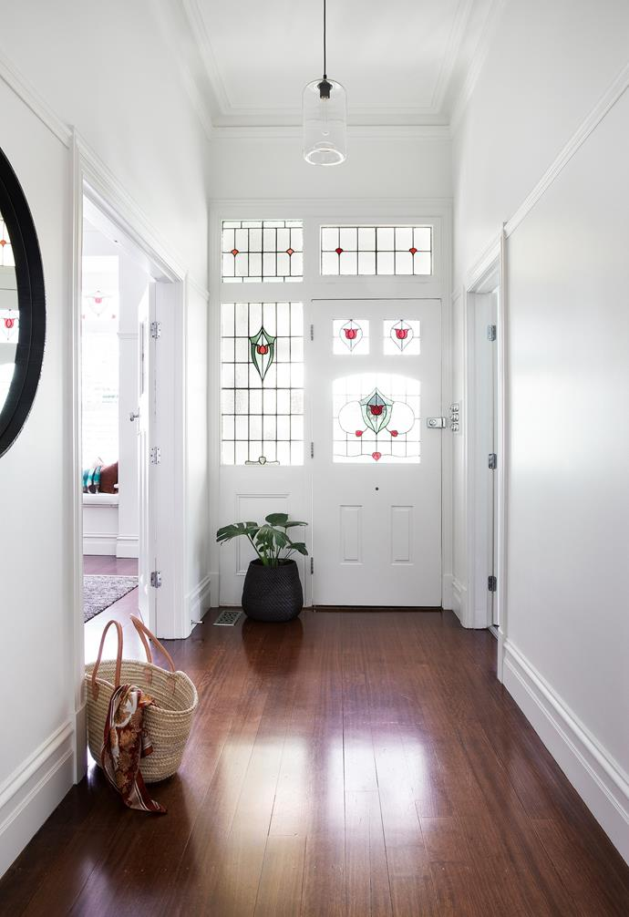 """With beautiful [period features](https://www.homestolove.com.au/period-features-modern-home-21924
