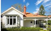 A graceful period home that's fit for everyday family life