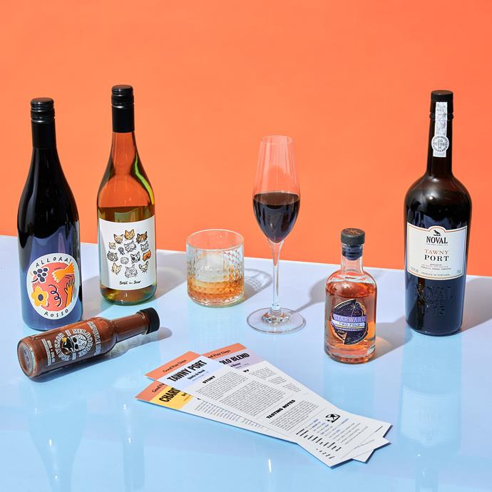 """**Wine Pack, from $60, [Good Pair Days](https://go.linkby.com/OGGFOIQW