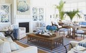 A complete guide to Hamptons-style interior decorating