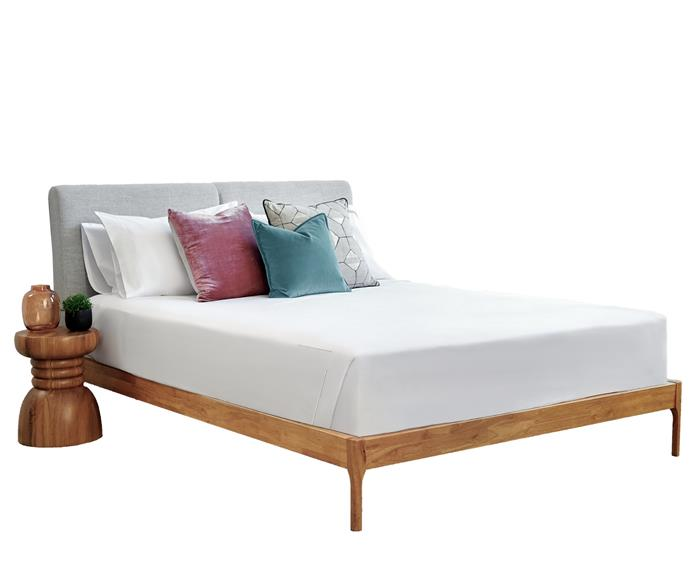 """**A bed that makes itself   King size 100% Organic Cotton 400TC Tailored Sheet Set, $280, [Bedsmade](https://www.bedsmade.com.au/products/king-tailored-sheet-set-400tc-100-organic-cotton target=""""_blank"""" rel=""""nofollow"""") **  Making the bed is one of the first tasks we learn and frankly, life is too short to mess around with it. Enter Bedsmade - [hotel quality](https://www.homestolove.com.au/best-hotels-sydney-22305 target=""""_blank"""") sheet sets made to fit perfectly, with handy seam tags that tell you which way around to place them. The top sheet has sewn corners at the base that easily slips into place on the mattress, along with placement guides to quickly line things up. Beautiful quality sheets and a daily job done in half the time so you can get on with your day."""