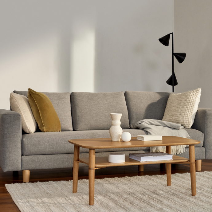 """**[KOALA](https://au.koala.com/ target=""""_blank"""" rel=""""nofollow"""")**<br><br>Homegrown Aussie furniture brand [Koala](https://au.koala.com/ target=""""_blank"""" rel=""""nofollow"""") is helping you upgrade your living room with $200 OFF their Koala Lounging Sofa using the code: AFTERYAY. Get comfy with free and fast delivery and Koala's famous 120-night trial."""