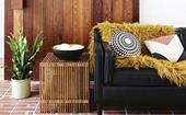 Embracing the 1970s interior design trend