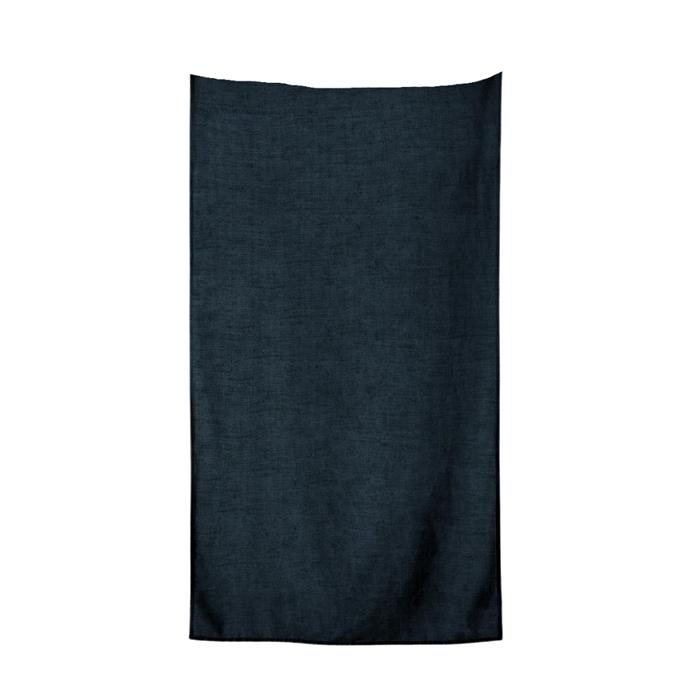 """**Vintage Linen Tablecloth in Slate, $149, [Aura Home](https://www.aurahome.com.au/vinatge-linen-tablecloth-slate