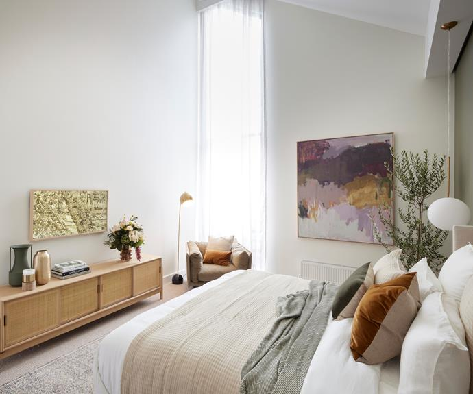 """""""There are things that have been seen before but what Ronnie and Georgia seem to do so well is put them together,"""" said Neale. Sideboard from [Satara](https://www.satara.com.au/alfa-sideboard