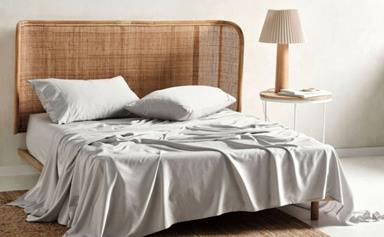 The best summer bed sheets and cooling fabrics to sleep in