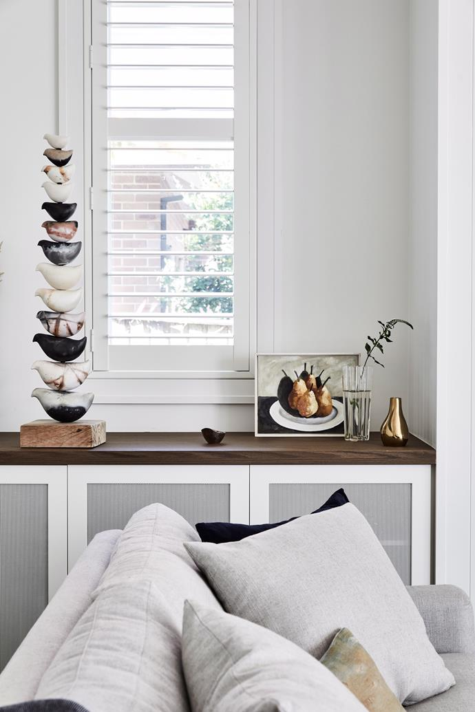 Styling objects can help your listing stand out from the crowd.