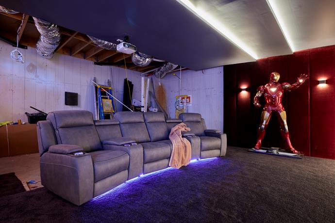 """Ironman statue from [Popcultcha](https://www.popcultcha.com.au/