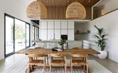 How to pick the perfect pendant light for over your dining table
