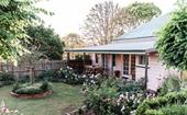 Norwood Roses is a quintessential cottage garden in Toowoomba