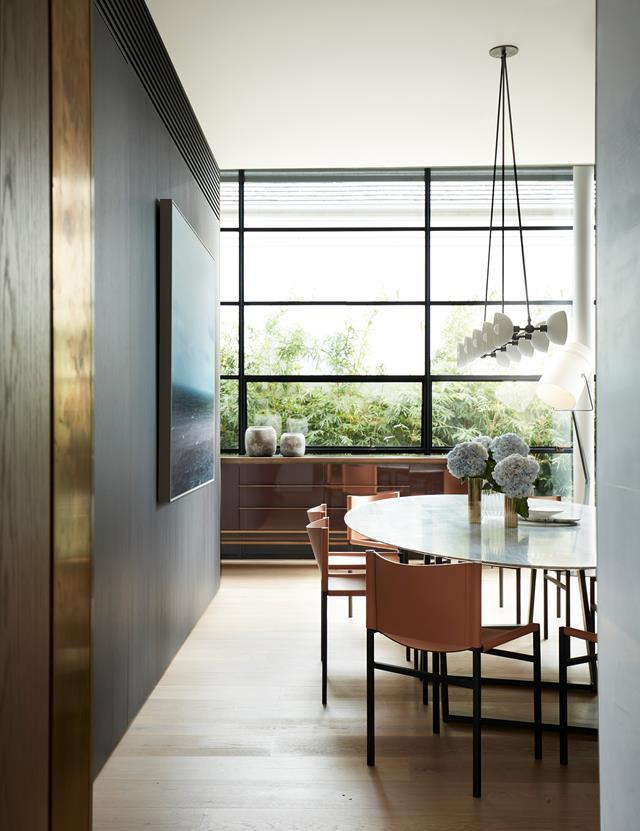 """Creating a coherent connection and simplifying the levels in this [Sydney home](https://www.homestolove.com.au/federation-house-coherent-layout-22886