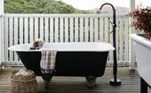 10 boutique hotels with outdoor bathtubs around Australia