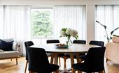 A seafront Sydney apartment that steers clear of beachy cliches
