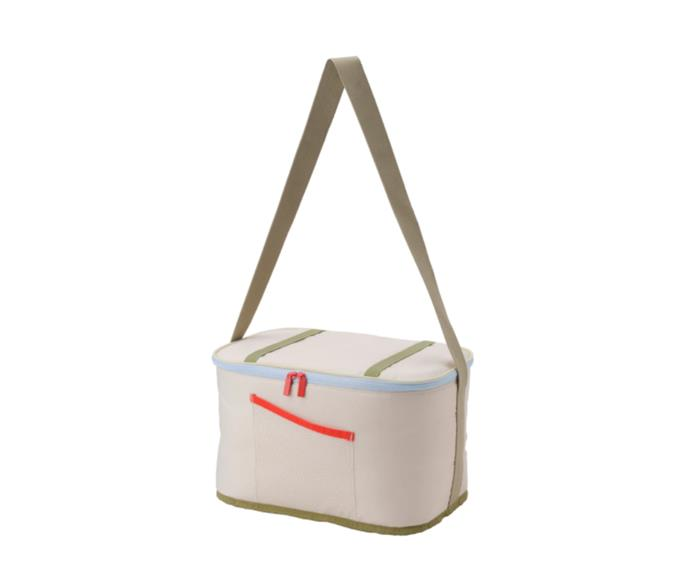 """**SOMMARDRÖM cooling bag, $19, [IKEA](https://www.ikea.com/au/en/p/sommardroem-cooling-bag-00489444/
