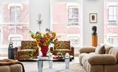 A soulful Soho loft apartment with personality and flair
