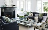 A luminous harbourside home with classic charm