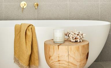 Self-care essentials to make your home a haven