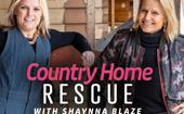 Shaynna Blaze's new renovation series will star her family