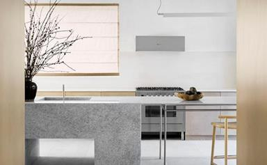 10 modern, minimalist kitchens to fall in love with