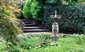 7 ways water features can bring your garden to life