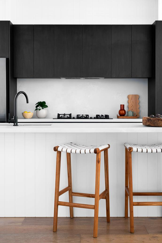 """Kitchen materials include [Caesarstone](https://www.caesarstone.com.au/