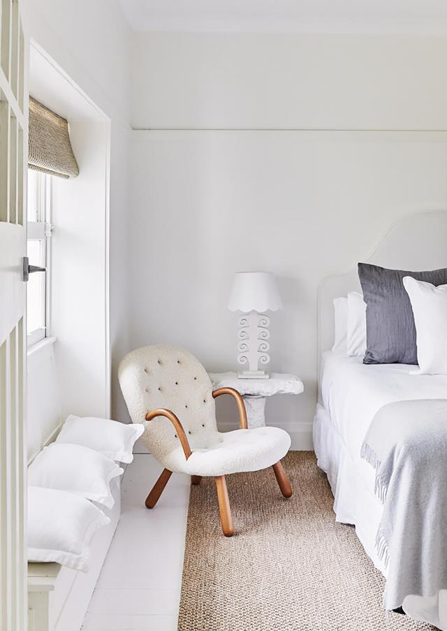 """Tamsin Johnson transformed a traditional, [seaside bungalow](https://www.homestolove.com.au/light-filled-seaside-bungalow-at-bondi-beach-20861