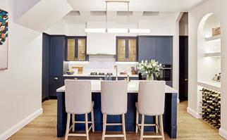 The Block 2021 kitchen reveals