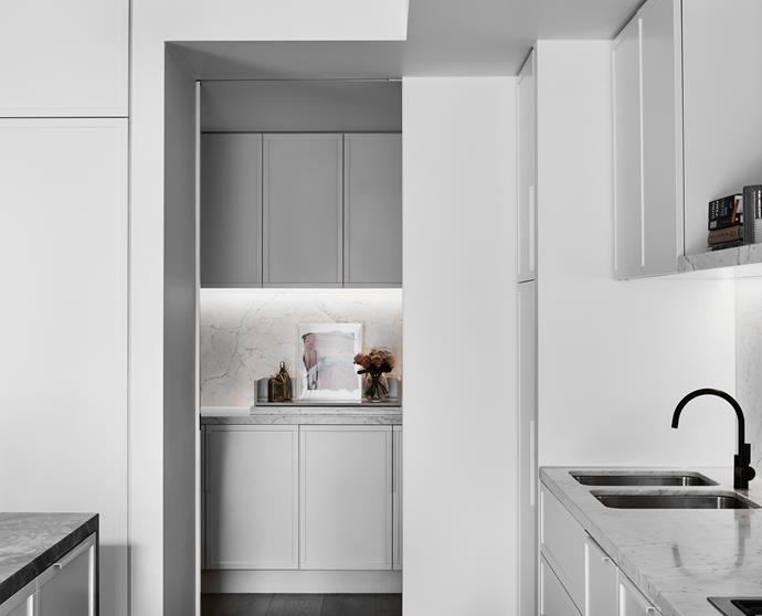 """**PANTRY** [PB Cabinets](https://www.pbcabinets.com.au/
