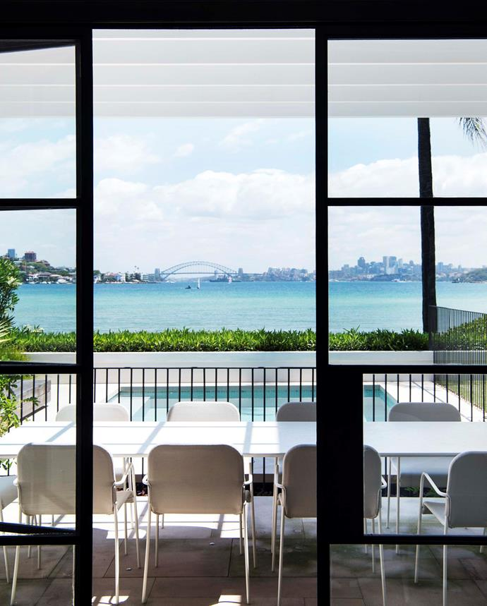 """This [Mediterranean-inspired Sydney home](https://www.homestolove.com.au/mediterranean-inspired-sydney-harbour-house-5723