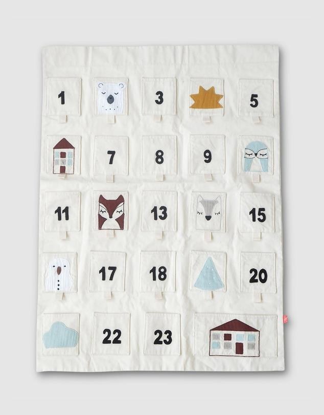 """**Kikadu Big Advent Calendar, $157, [The Iconic](https://www.theiconic.com.au/big-advent-calendar-1321455.html
