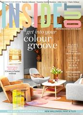 Inside Out magazine cover
