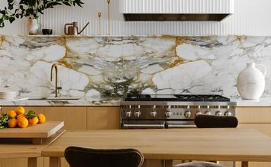 These are the top interior design trends for 2022