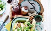 19 of the best sun-loving picnic hampers to take outside