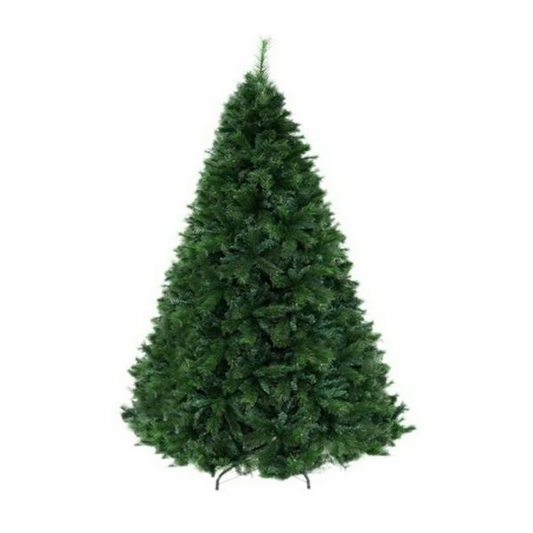 "Jingle Jolly's Oh What Fun Christmas Tree (240cm), $439, [Zanui](https://www.zanui.com.au/Oh-What-Fun-Christmas-Tree-206699.html target=""_blank"" rel=""nofollow"")"