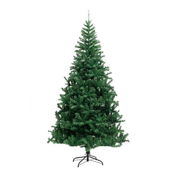"West Avenue Christmas Tree Pre-Lit (240cm), $249, [Catch.com.au](https://www.catch.com.au/product/west-avenue-christmas-tree-prelit-led-lights-2-4m-1448-tips-8532485/ target=""_blank"" rel=""nofollow"")"
