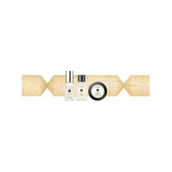 """Online exclusive Christmas cracker, $78, [Jo Malone](https://www.jomalone.com.au/product/27579/90088/fragrances/christmas-collection/online-exclusive-christmas-cracker target=""""_blank"""" rel=""""nofollow"""")"""