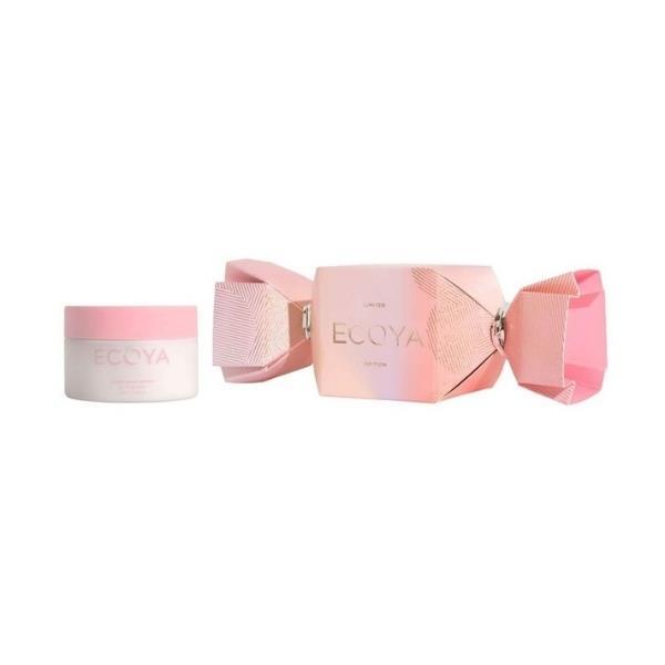 "Ecoya sweet pea & jasmine bon bon body butter, $14.95, [Myer](https://www.myer.com.au/p/ecoya-swet-pea-jasmine-bon-bon-body-butter target=""_blank"" rel=""nofollow"")"