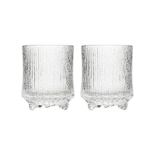"Iittalia Ultima Thule 200ml set of 2 Dof glass, $89.95, [Myer](https://www.myer.com.au/p/ultima-thule-dof-200ml-set-of-2-437235580-437229460 target=""_blank"" rel=""nofollow"")"