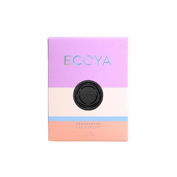 "Violet & vetiver car diffuser, $19.95, [Ecoya](https://www.ecoya.com.au/collections/car-diffuser/products/violet-vetiver-car-diffuser|target=""_blank""|rel=""nofollow"")"