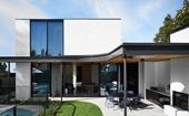A timeless, contemporary home built from scratch in Brighton, Melbourne