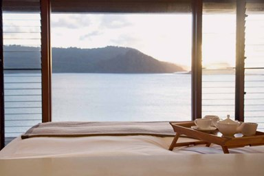 10 of the best luxury hotel bedrooms